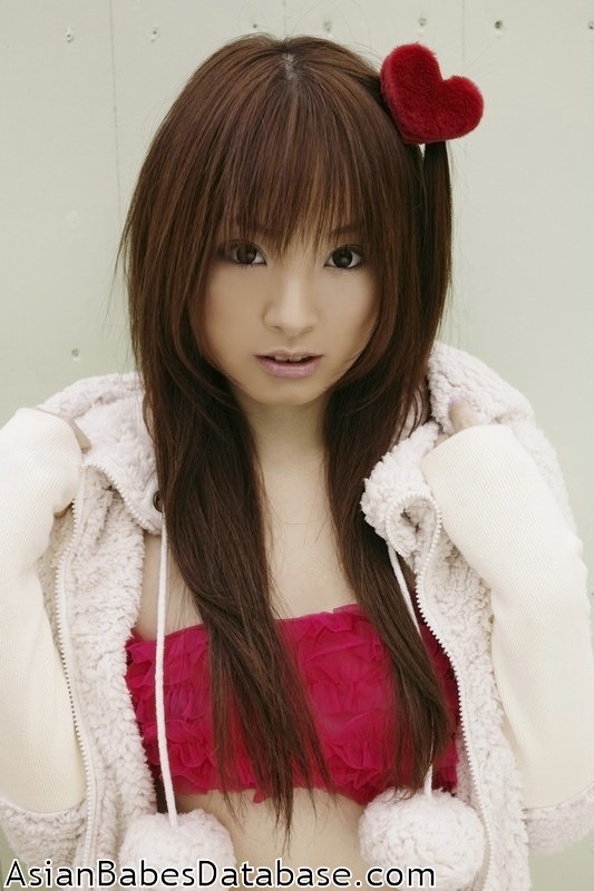 Asian Babes Database » Yu Ayanami Pictures
