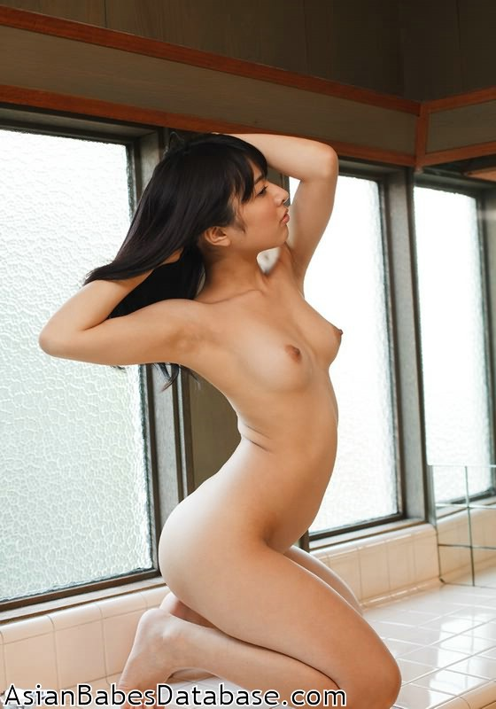 Asian Babes Database » Kana Yume Naked
