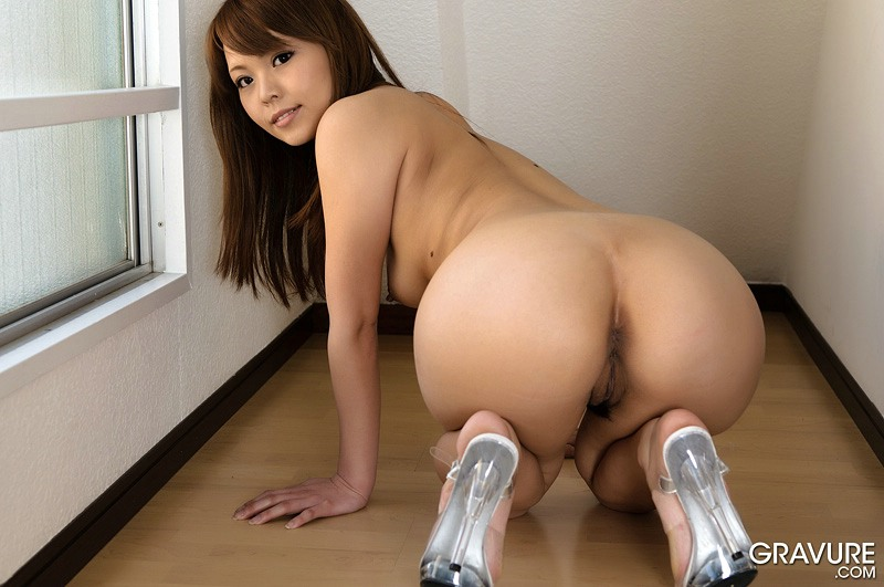 Hot Japanese Amateur Girl Nude